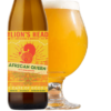 New England IPA - African Queen